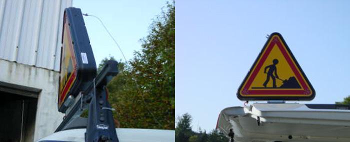 Equipements pour véhicules - Barres de toit - null