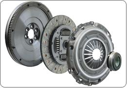 Westlake 4 Pieces Clutch Kit - null