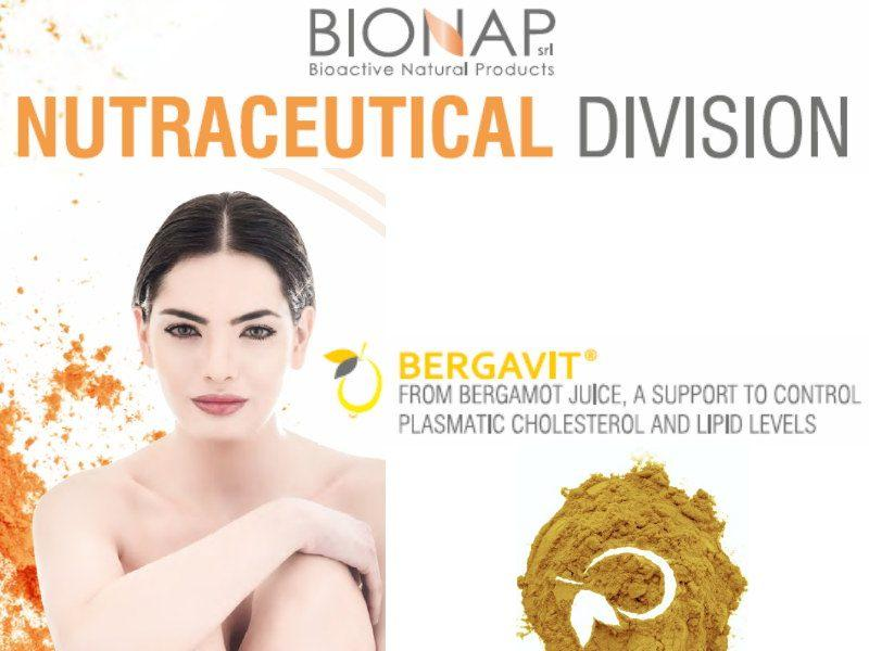 Bergavit -  Natural nutraceutical ingredients - null