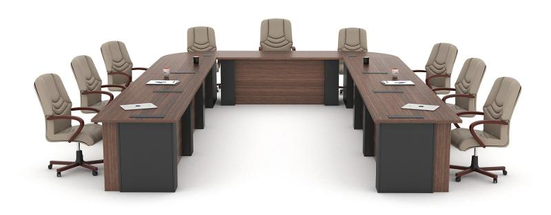 Monte - Meeting Table