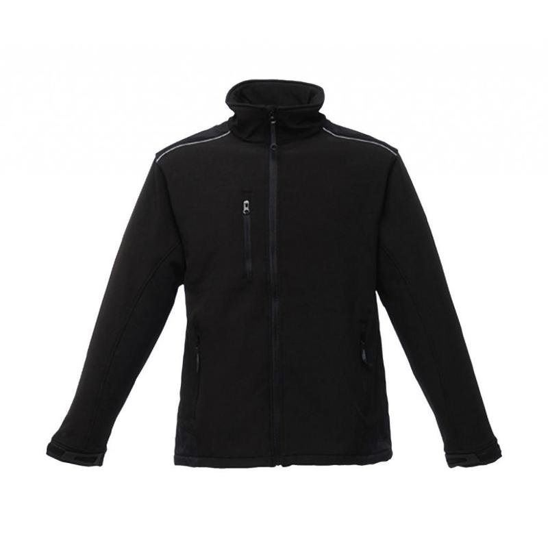 Softshell Sandstorm Workwear - Sans capuche