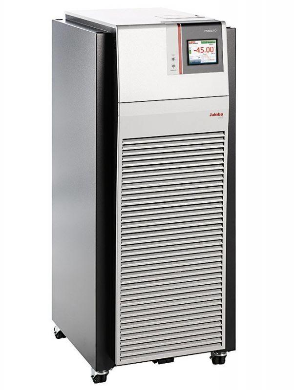 PRESTO A45 - Sistemi di regolazione della temperatura PRESTO - Sistemi di regolazione della temperatura PRESTO