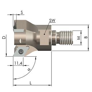 91ESF-25-M12-422-2 - null