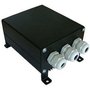 Ventilátor szabályozó - MSC 110 ventilátor fordulatszám szabályzó