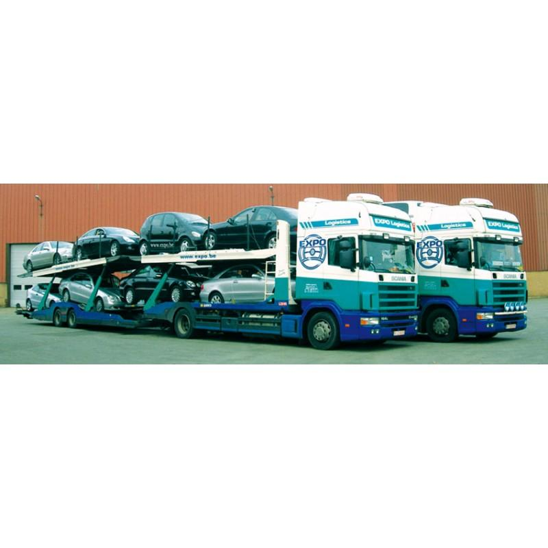 Livraison Voiture Belgique-anvers - Freight Véhicules et automobiles