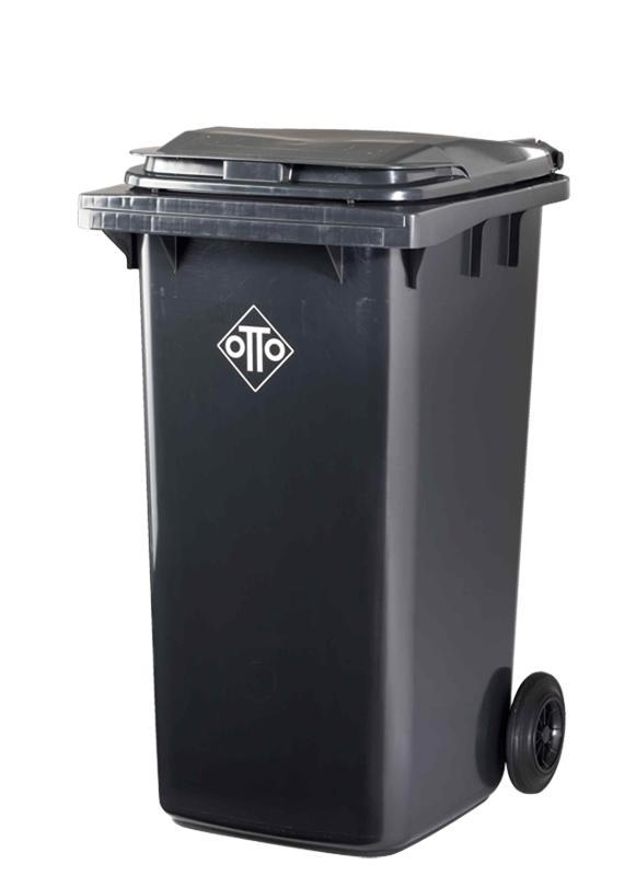 Conteneurs à déchets - Conteneur 140L