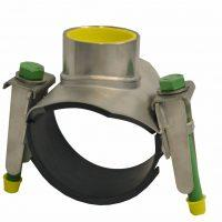 Tapping saddles - null