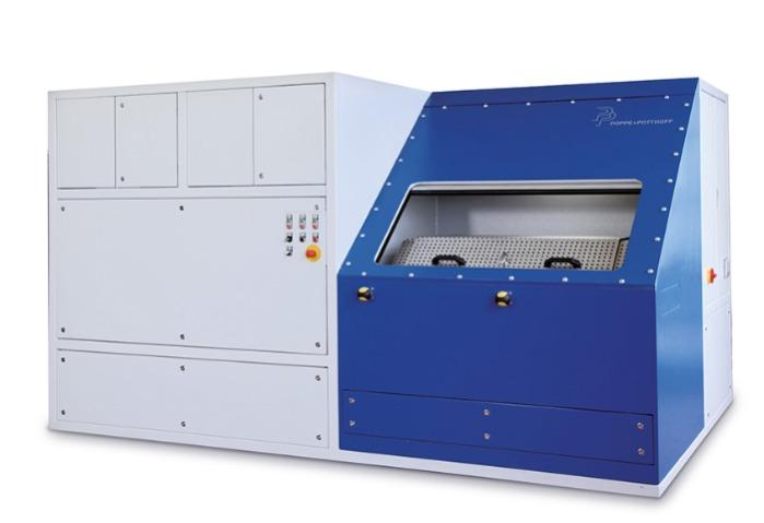 Pressure Cycle Test Stand | Impulse Test - Low to High Pressure Test Benches