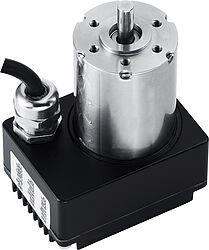 Motion Control Systems Series 3242 ... BX4 Cx - Brushless DC-Servomotor with integrated Motion Controller