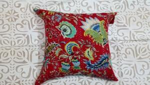 Kantha cushions \ handmade cushions\ cushions cover / sofa c - Kantha handmade cushions.  Sofa cushion. Best quality.