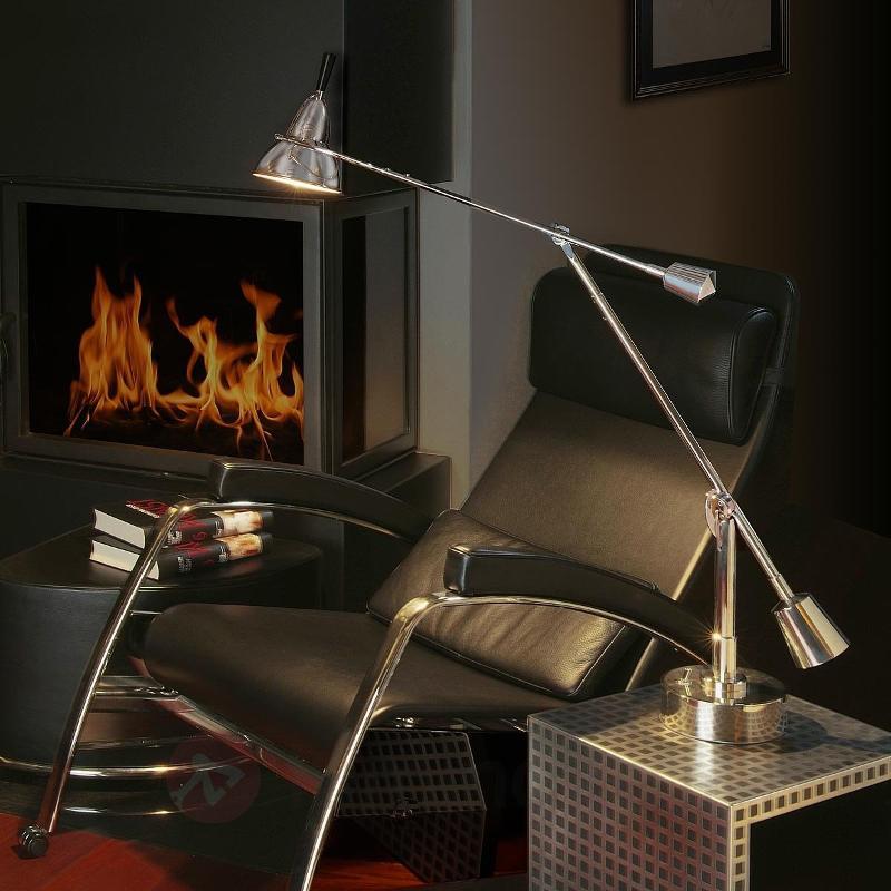 Lampe à poser Eduard-Wilfrid Buquet - Lampes à poser designs