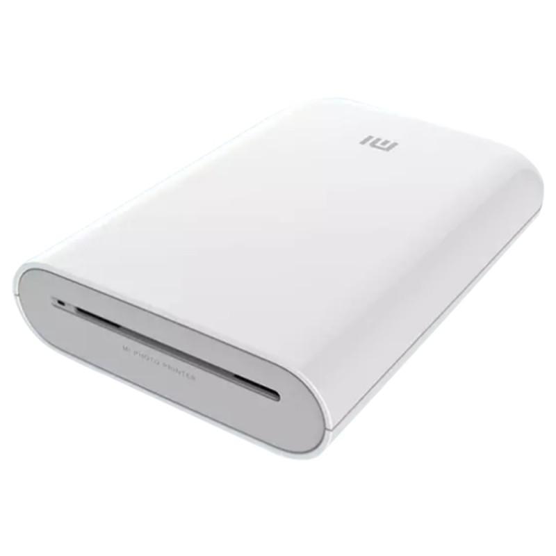 Xiaomi Mi Portable Photo Printer Eu - null
