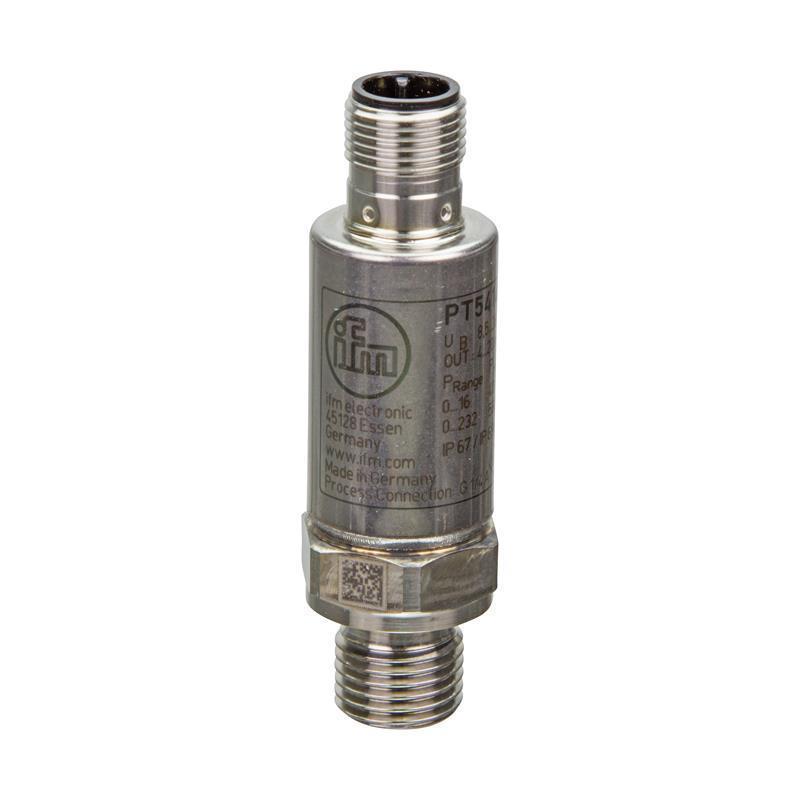 Capteur de pression électronique ifm electronic PT5414 - null