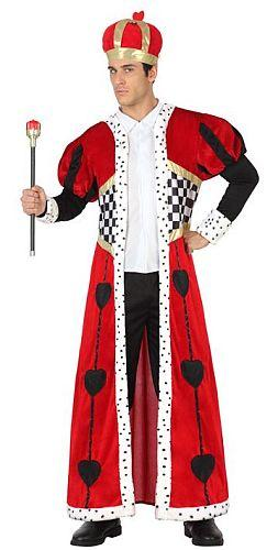 Costume Roi - null