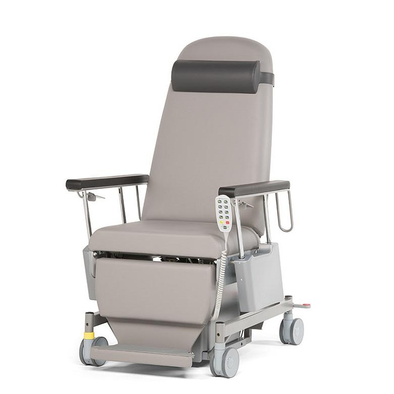 Fauteuil ambulatoire Multiline NEXT AC - Materiel medical