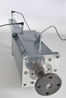 Torquehubmotoren - expand forte - null