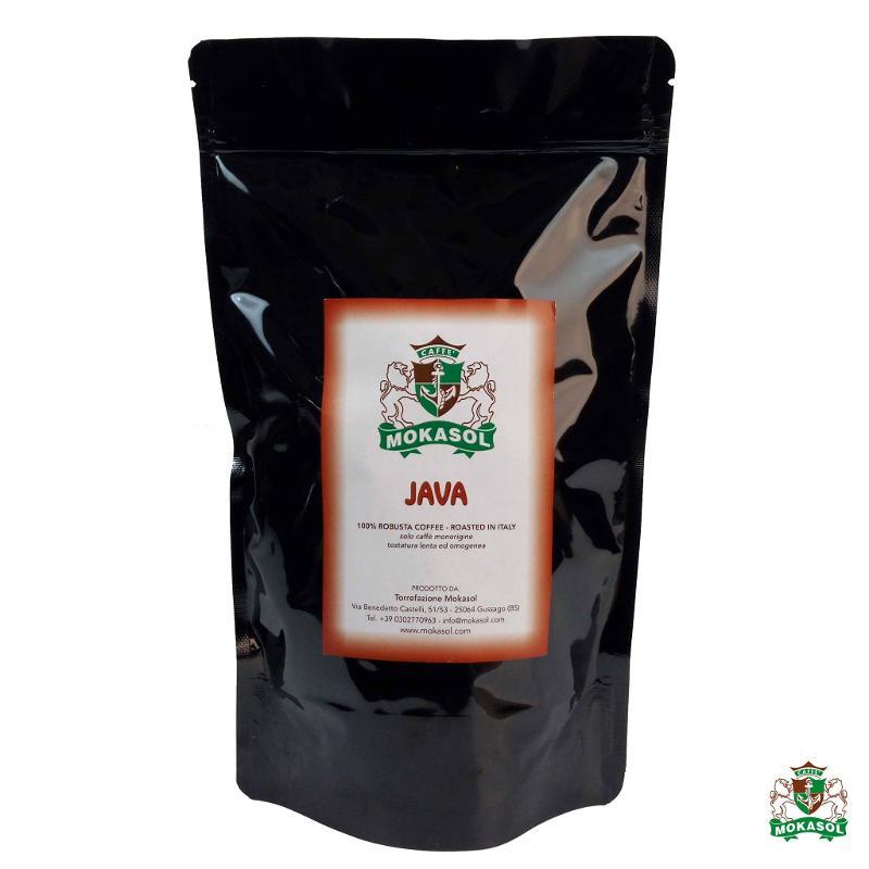 Caffè Java - Caffè Monorigini