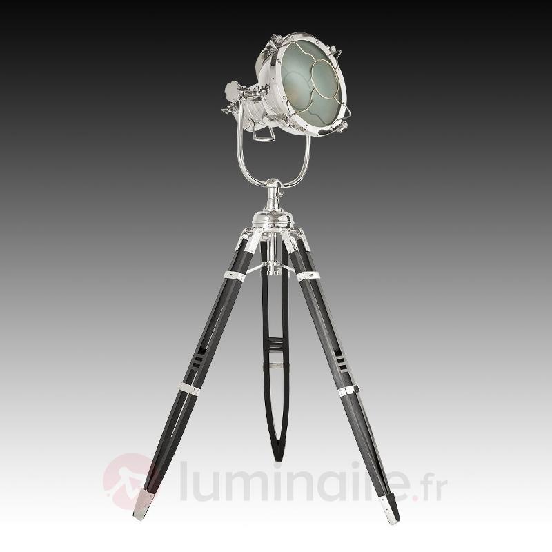 Lampadaire imposant Jumbo Spot - Lampadaires design