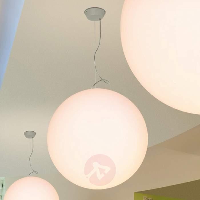 Imposing OH hanging light - Pendant Lighting