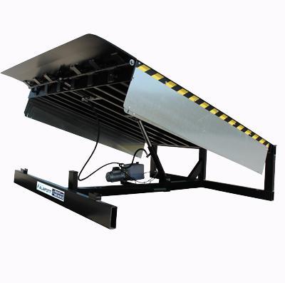 Muelle de carga hidráulico - Nivelador hidráulico para muelles de carga