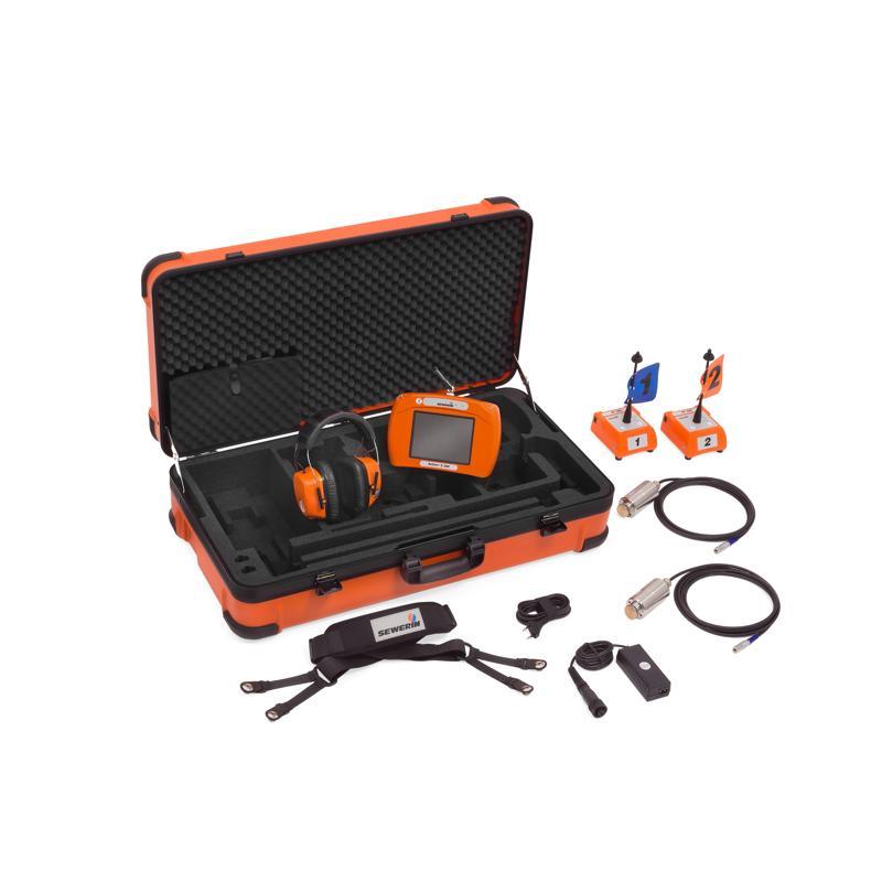 SeCorr C 200 - Corrélateur acoustique