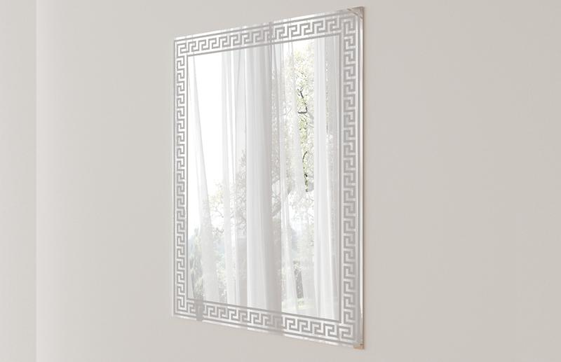 Mirror Z-02 - Mirrors