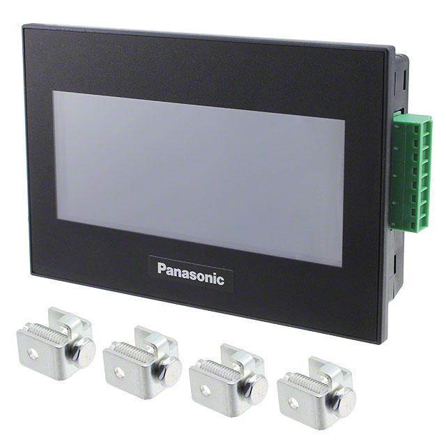 "HMI TOUCHSCREEN 3.8"" MONOCHROME - Panasonic Industrial Automation Sales AIG02GQ14D"