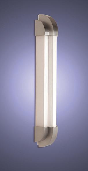 Appliques Art deco - Modello 521 A