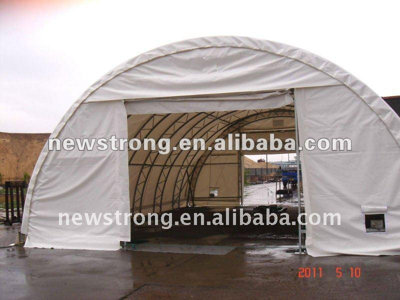 Heavy Duty Storage Shelter