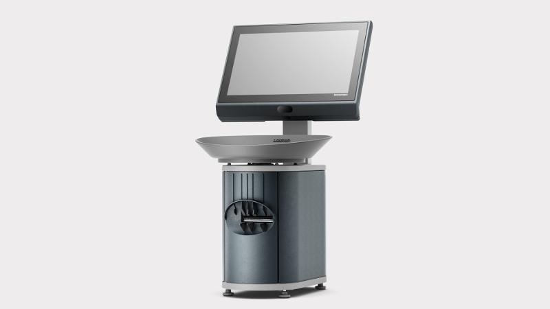 MC II 500 Pro - PC scale