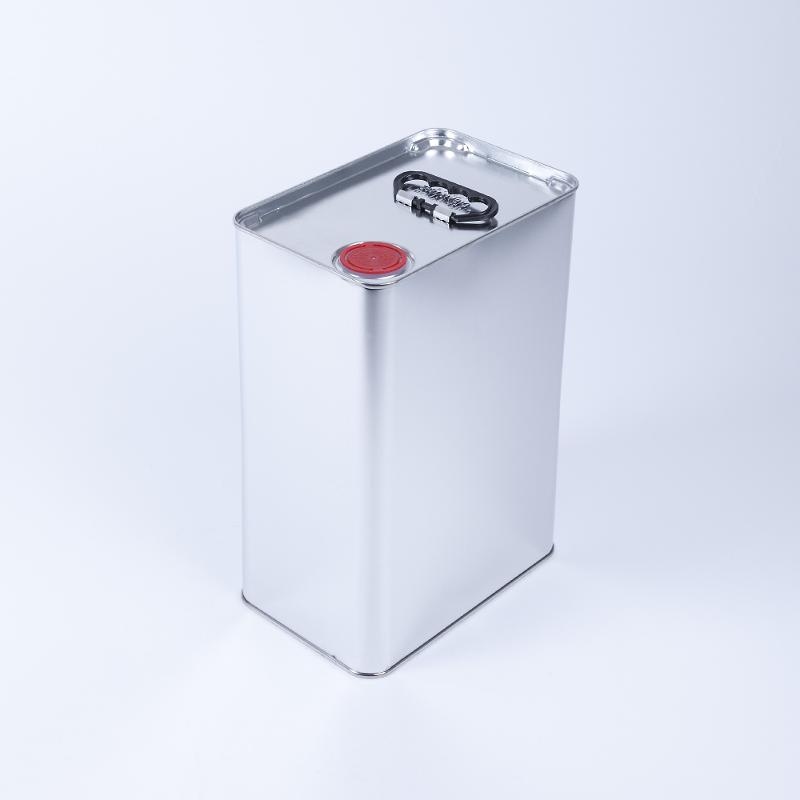 Kanister 10 Liter, UN (ganze Palette) - Artikelnummer 430000016201
