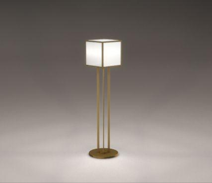 Lampadaire design - Modèle 119