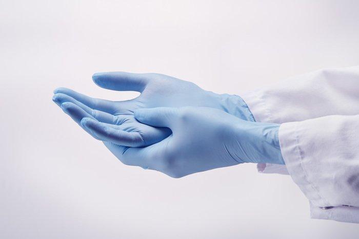 StarGuard® Comfort Handschuhe - null