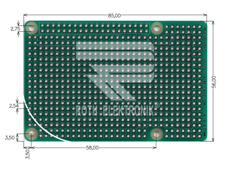 RE3025-DSPT - Multiadapters