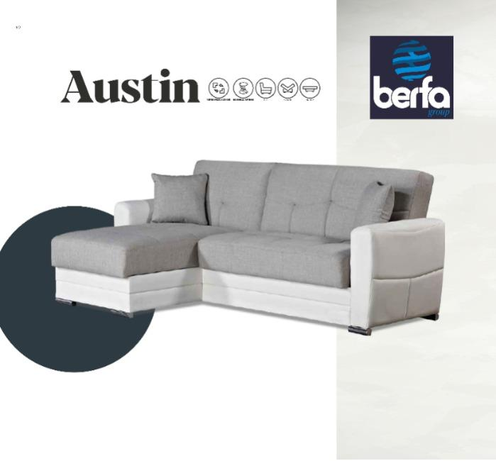 Corner Sofa  - Sofa Beds , Sofas , Sofa Seater , Corner Sofa