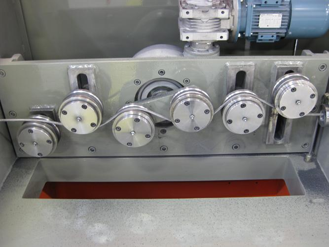 Mechanical Descalers - Cold rolling lines