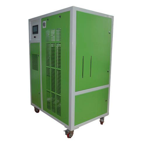 Generador de hho para diesel - OH7500, solución de ahorro de energía, combustible de agua, solución de hho