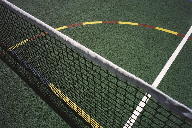 Aménagement de terrains de sport & loisirs - null