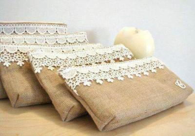 hand pouches - Comfortable Hand pouches