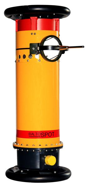 CERAM 235 Baltospot - Portable generators