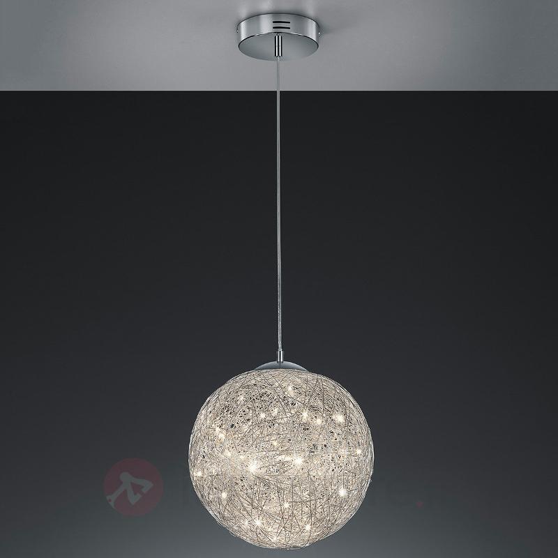 Suspension LED Thunder Ø 40 cm - Suspensions LED