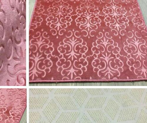 Kaymaz taban halı - Osmanlı motifli