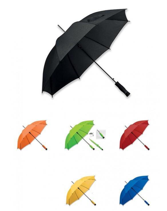 Parapluies personnalisés Darnel