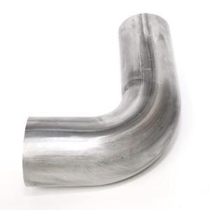 304 Stainless Steel Long Radius Bend