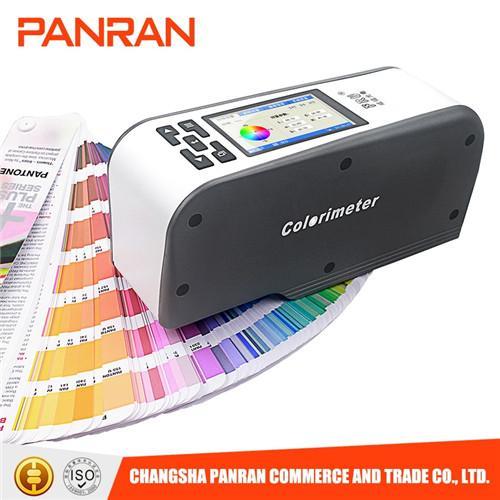 Colorímetro portátil -