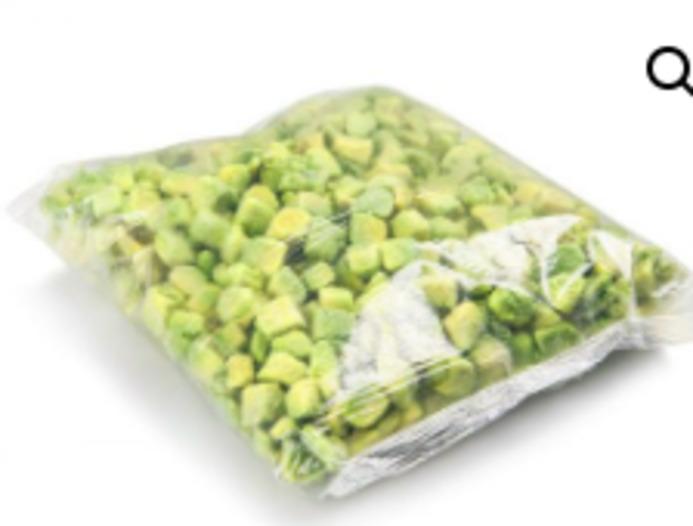 Avocado Würfel - null