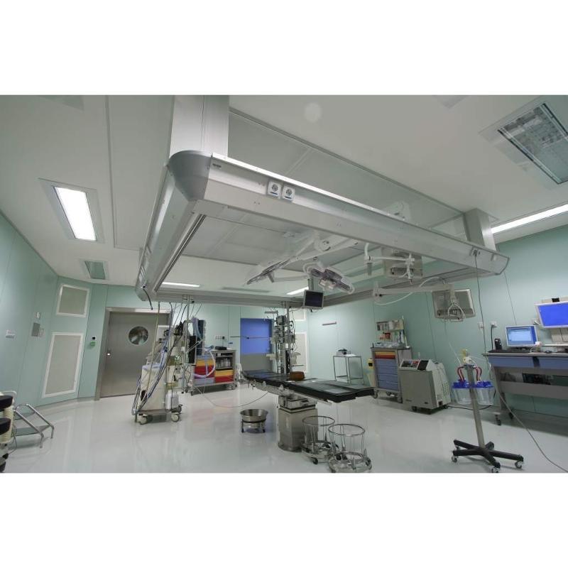 Concept ADMECO-Air - Materiel medical