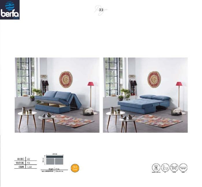 Sofa Bed click clack sofa bed with storage - NOJATUOLIEN JA SOHVIEN KEHYKSET KÄSIN OMMELTUJEN SOHVIEN VALMISTAJAT