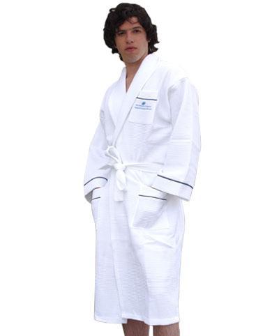 Peignoirs Et Chaussons - Robes de chambre et peignoirs pour hotels et spa