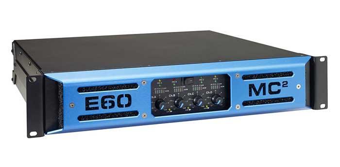 Amplificator E60 MC2 Audio